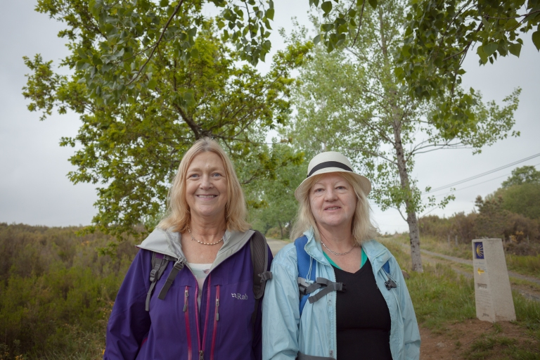 Anne and Audrey,_Ireland.