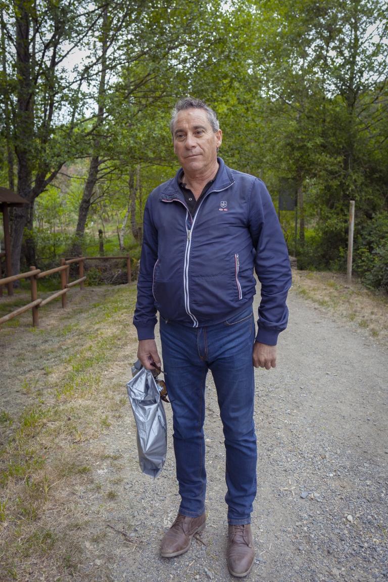 Carlos torero_Spain