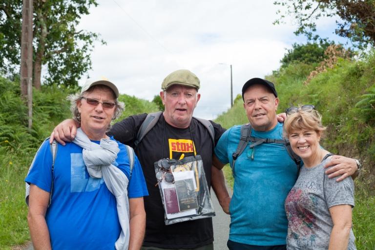 Lindon Michael, Linton and Katch, England.