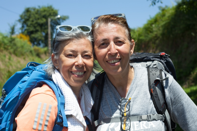 Cristina and Emanuela1-Italy