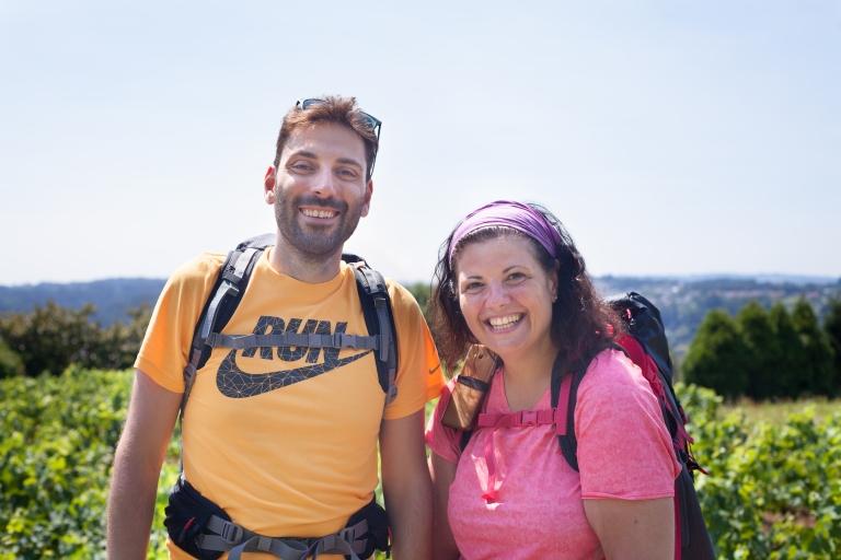 Gian Filippo and Maria-Italy